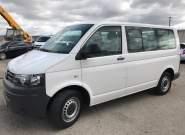 VW Transporter 7HC
