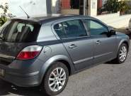 Opel Astra 1.7DTI Elegance