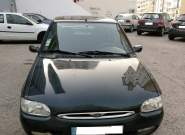 Ford Escort Tuscany 1.4