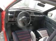 Ford Capri Escort XR3 I