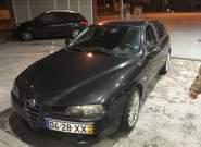 Alfa Romeo 156 156sw 1.9 16v 140cv