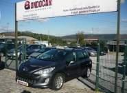 Peugeot 308 SW 1.6 HDI Navetc