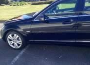 Mercedes-Benz 200 C AVANTGARDE BLUEFICIENCE