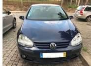 VW Golf 1.4 FSi Trendline