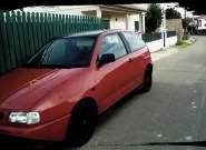 Seat Ibiza 6k2