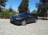 Honda Accord Honda Accord T. 2.2 i-DTEC Exe. Advance