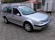 VW Golf Variant confortline