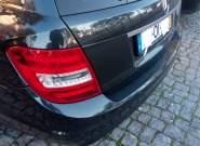 Mercedes-Benz 180 Blutec