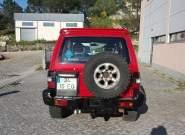Mitsubishi Pajero GLX 2.5