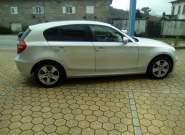 BMW 118 sport d
