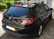 Renault Mégane Megane III, Diesel 1.5, 110 cv Dynamic dCI ECO2