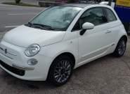 Fiat 500 1.2 gasolina