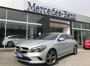 Mercedes-Benz CLA 180 CLA 180 d Shooting Brake Cx.Auto