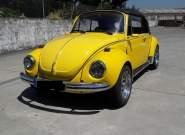 VW Carocha Cabrio 1303