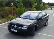 Opel Vectra Executive