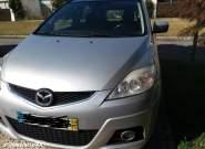 Mazda 5 Dynamic Play