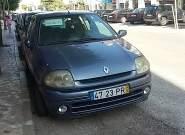 Renault Clio 1.9dti RXE