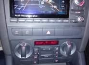 Audi A3 Sportback SPORTBACK