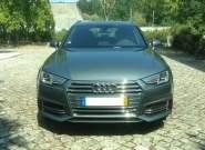 Audi A4 Avant Avant 2.0 TDI 150 CV Sport