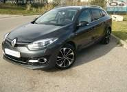 Renault Mégane Break SPORT TOURER 1.6 DCI BOSE EDITION START & STOP 131 CV