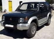 Mitsubishi Pajero 2.5