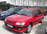 Peugeot 104 hatchback