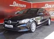 Mercedes-Benz CLA 180 CDI Shooting Break