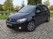VW Golf Plus 1.6 TDi Confortline