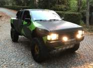 Nissan Pick Up 3000 V6 BITURBO