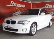 BMW 118 Coupé Diesel