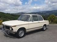 BMW 1602 1602