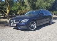 Mercedes-Benz C 220 CDI ST Bluetec