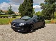 Opel Astra GTC 1.6 CDTI OPC Line