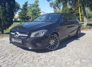 Mercedes-Benz CLA 200 CDI Shooting Break
