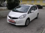 Honda Jazz 1.2 VTEC ELEGANCE
