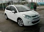 Citroën C3 1.6 Blue-HDI 1.6 EXCLUSIVE 100 CV