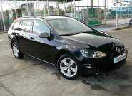 VW Golf Variant  VII VARIANT 1.6 TDI  BlueMotion Confortline 105 CV