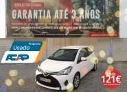 Toyota Yaris 1.4 D-4D BIZZ